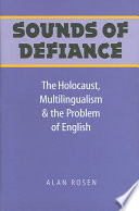 Sounds of Defiance Book PDF
