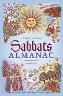 Llewellyn s 2021 Sabbats Almanac