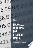 Financial Modeling for Decision Making