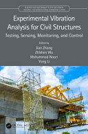 Resilience of Civil Infrastructure Systems