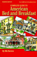 Pdf Complete Guide to American Bed and Breakfast