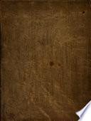 Regimiento de la vida  : libro de mucha erudicion y doctrina, en el qual como en un cristalino espej o podrá el hombre corregir sus yerros y emmendar sus vicios ...