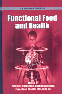 Functional Food And Health Book PDF