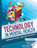 TECHNOLOGY IN MENTAL HEALTH