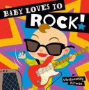 Baby Loves to Rock! Pdf/ePub eBook