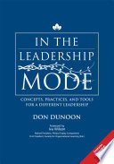 In the Leadership Mode