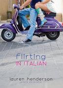 Pdf Flirting in Italian