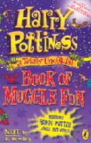 Harry Pottiness