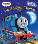 Good Night  Thomas Book