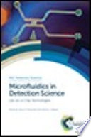 Microfluidics In Detection Science Book PDF