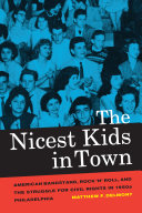 Pdf The Nicest Kids in Town Telecharger