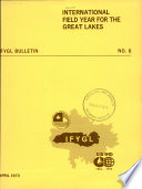 IFYGL Bulletin