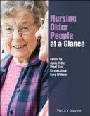 Nursing Older People at a Glance