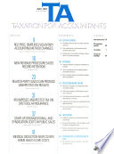 Taxation for Accountants