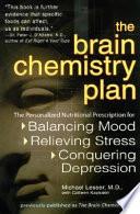The Brain Chemistry Plan Book