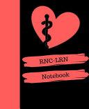 RNC LRN Notebook