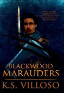 Blackwood Marauders Book PDF