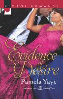 Pdf Evidence of Desire