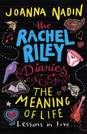 The Rachel Riley Diaries  The Meaning of Life