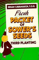 Fresh Packet of Sower's Seeds