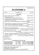 Australian Economic Papers Book