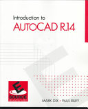 Introduction to AutoCAD R 14