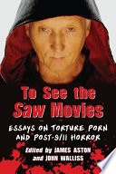 To See The Saw Movies