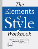 The Elements of Style Workbook Book PDF