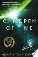 Children of Time Book PDF
