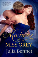The Madness of Miss Grey Book