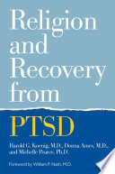 Religion and Recovery from PTSD Book