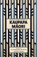 Critical Conversations in Kaupapa Maori Pdf/ePub eBook
