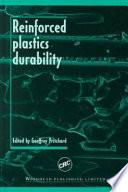 Reinforced Plastics Durability