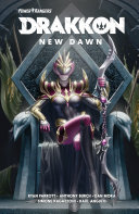 Pdf Power Rangers: Drakkon New Dawn Telecharger