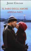 Il faro degli amori appena nati Book Cover