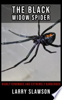 The Black Widow Spider Book