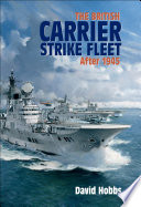 The British Carrier Strike Fleet after 1945