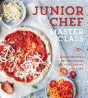 Junior Chef Master Class Book PDF