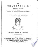 The Girl S Own Book PDF