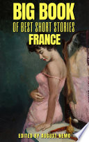 Big Book of Best Short Stories   Specials   France
