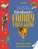 Videohound's Family Video Guide