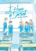 I Have a Secret  Light Novel
