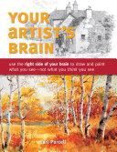 Your Artist s Brain Book