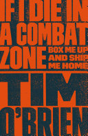 If I Die in a Combat Zone Pdf/ePub eBook