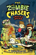 The Zombie Chasers #2: Undead Ahead Pdf/ePub eBook