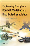 Engineering Principles of Combat Modeling and Distributed Simulation Pdf/ePub eBook