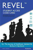 Journey of Adulthood Revel Access Card