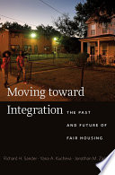 Moving Toward Integration