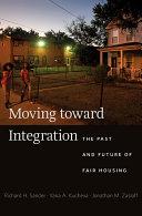 Moving toward Integration Pdf/ePub eBook