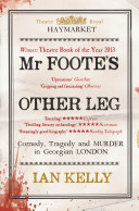 Mr Foote s Other Leg